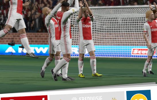 Score! Hero 2 Ekran Görüntüleri - 1