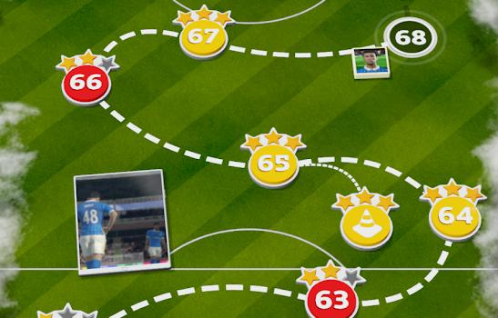 Score! Hero 2 Ekran Görüntüleri - 3