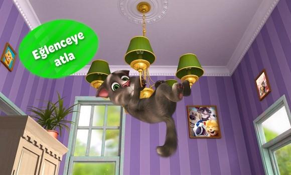 Talking Tom Cat 2 Ekran Görüntüleri - 2