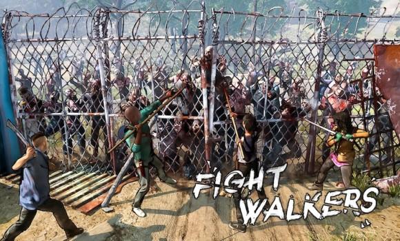 The Walking Dead: Survivors Ekran Görüntüleri - 3
