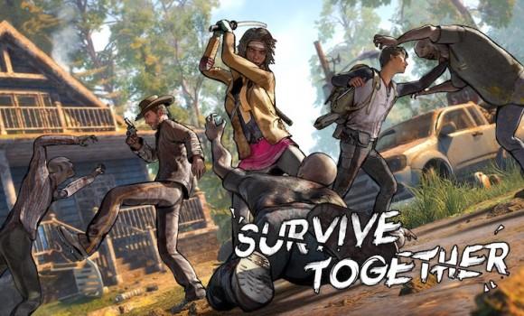 The Walking Dead: Survivors Ekran Görüntüleri - 6