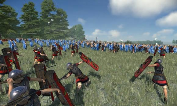 Total War: ROME REMASTERED Ekran Görüntüleri - 1