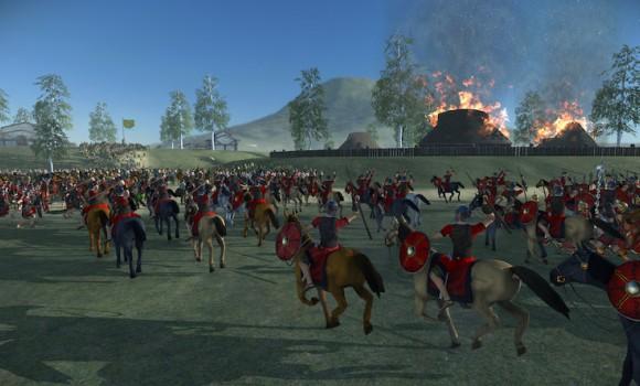 Total War: ROME REMASTERED Ekran Görüntüleri - 3