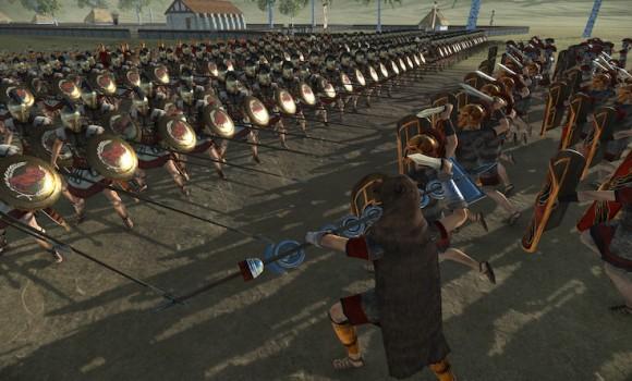 Total War: ROME REMASTERED Ekran Görüntüleri - 7