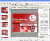 OpenOffice.org Linux (Türkçe) Ekran Görüntüleri - 1