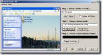 WindowPaper XP Ekran Görüntüleri - 3