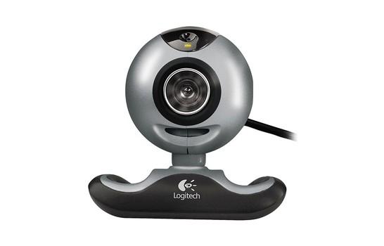 Logitech QuickCam Pro 5000 Driver Ekran Görüntüleri - 1