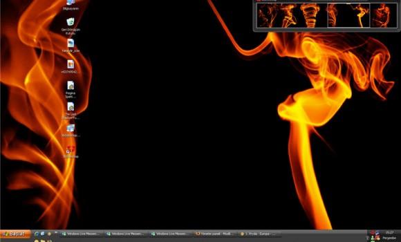 360desktop Ekran Görüntüleri - 1