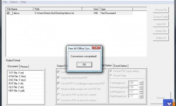All Office Converter Pro Ekran Görüntüleri - 2