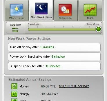 Edison (Vista) Ekran Görüntüleri - 2