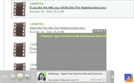 LittleShoot Ekran Görüntüleri - 1