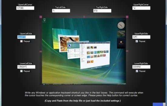 LiveEdge Ekran Görüntüleri - 1