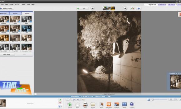 Picasa Ekran Görüntüleri - 3