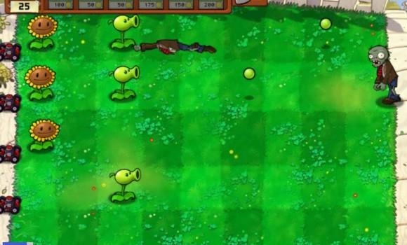 Plants vs. Zombies Ekran Görüntüleri - 2