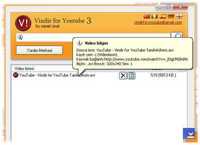 Vindir For Youtube Ekran Görüntüleri - 2