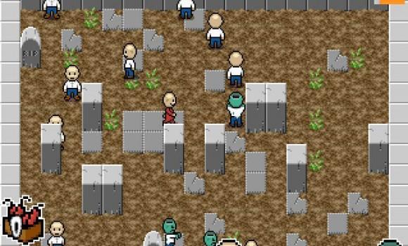 Zombiepox Ekran Görüntüleri - 1