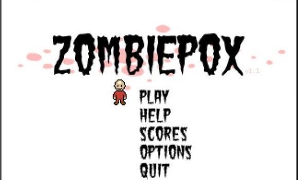 Zombiepox Ekran Görüntüleri - 2