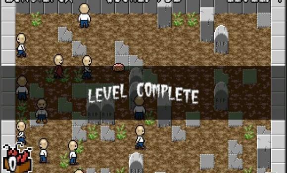 Zombiepox Ekran Görüntüleri - 3