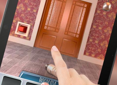100 Doors Full Ekran Görüntüleri - 2