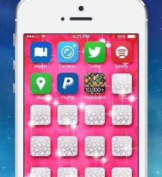 10000+ Wallpapers HD for iOS Ekran Görüntüleri - 2
