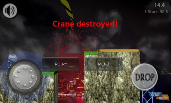 101 Crane Missions Lite Ekran Görüntüleri - 4