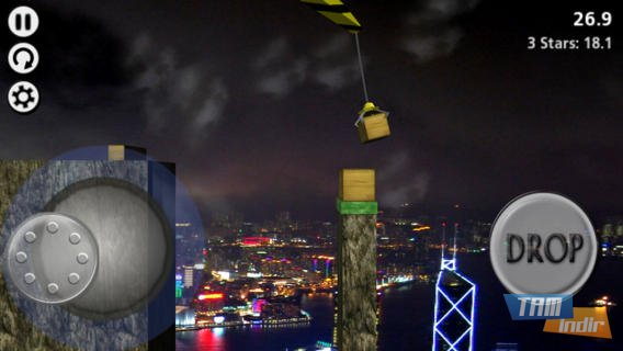 101 Crane Missions Lite Ekran Görüntüleri - 2