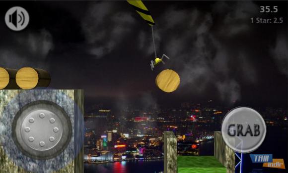 101 Crane Missions Lite Ekran Görüntüleri - 3