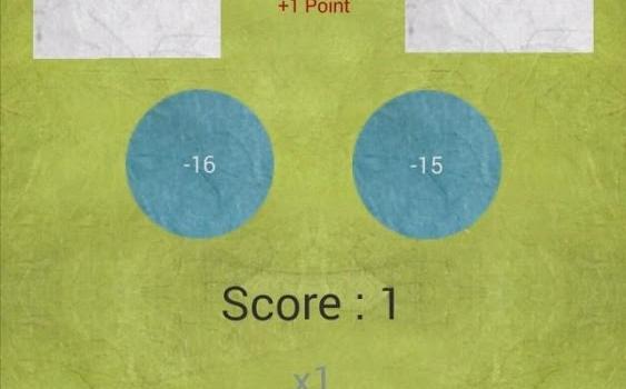 2 Numbers Ekran Görüntüleri - 2