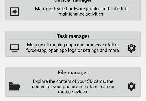 3C Toolbox Ekran Görüntüleri - 5