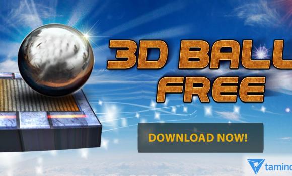 3D Ball Free Ekran Görüntüleri - 2