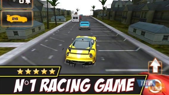 3D Nitro Speed Run Ekran Görüntüleri - 5