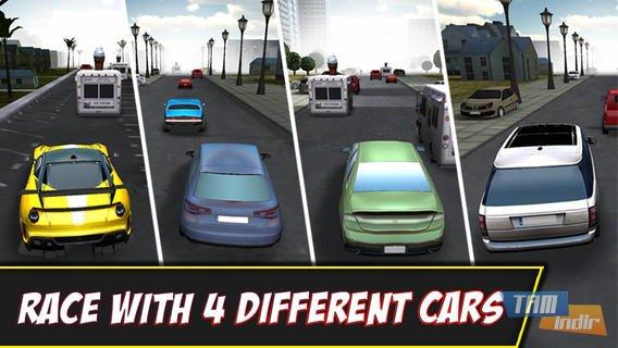 3D Nitro Speed Run Ekran Görüntüleri - 4