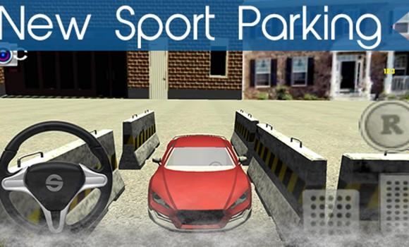 3D Parking Game 2016 Ekran Görüntüleri - 2