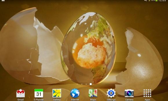 3D Wallpapers Ekran Görüntüleri - 4