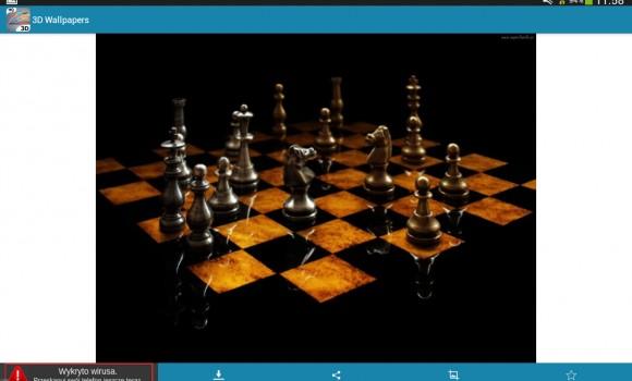 3D Wallpapers Ekran Görüntüleri - 1