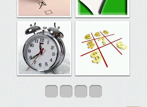 4 Pics 1 Word: What's The Word Ekran Görüntüleri - 4