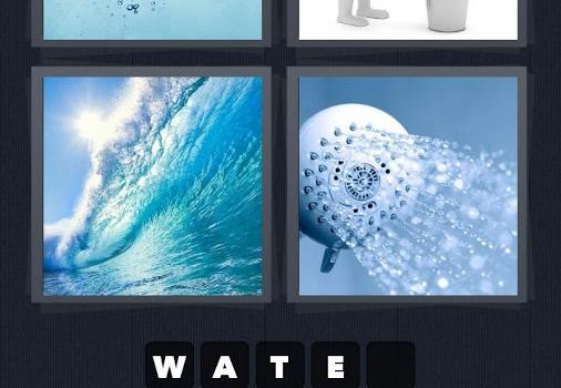 4 Pics 1 Word Ekran Görüntüleri - 3