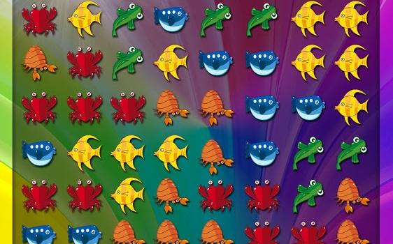 5 Colors Ekran Görüntüleri - 1