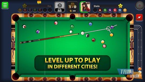 8 Ball Pool Ekran Görüntüleri - 1