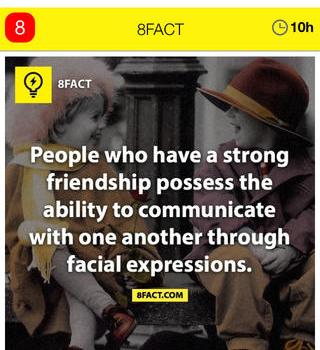8Fact Ekran Görüntüleri - 4