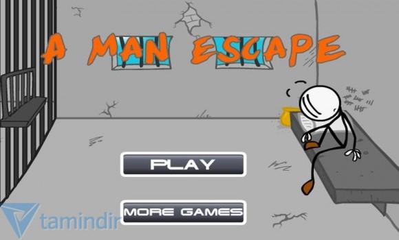 A Man Escape Ekran Görüntüleri - 5