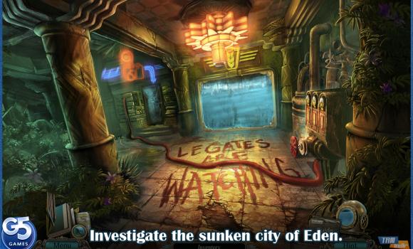 Abyss: The Wraiths of Eden Ekran Görüntüleri - 4