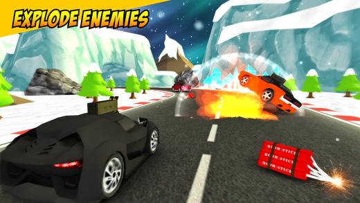 Ace Racer Ekran Görüntüleri - 3