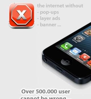 AdBlock for iOS Ekran Görüntüleri - 5