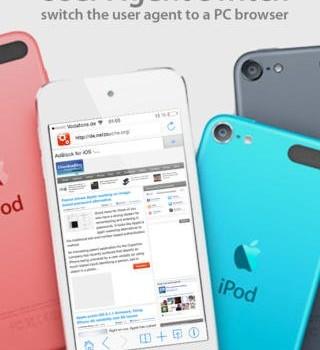 AdBlock for iOS Ekran Görüntüleri - 2