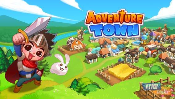 Adventure Town Ekran Görüntüleri - 5