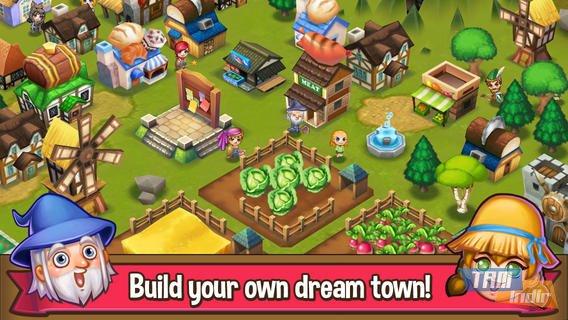 Adventure Town Ekran Görüntüleri - 4