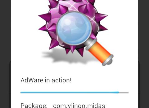 AdWare Ekran Görüntüleri - 2
