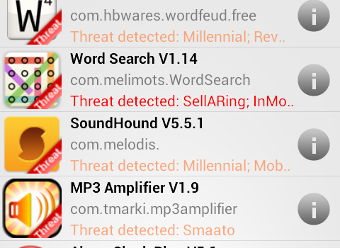 AdWare Ekran Görüntüleri - 1