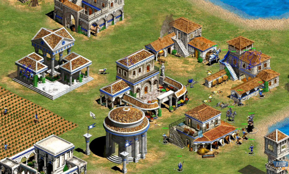 Age of Empires II: The Age of Kings Ekran Görüntüleri - 2